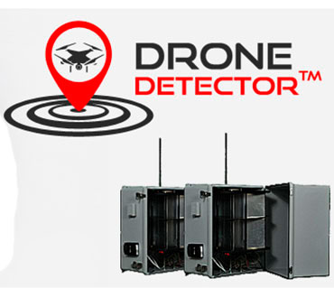 Drone Labs LLC Drone Detector